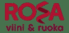 Rosa Viini & Ruoka