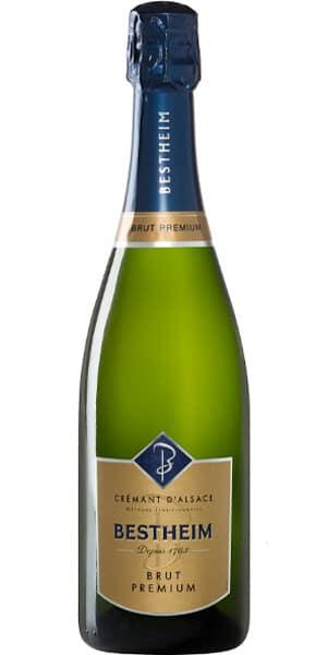 Bestheim Cremant d'Alsace Brut Premium